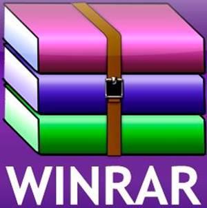 برنامج WinRAR 2020 لفك الضغط للكمبيوتر
