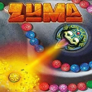 زوما الاصلية Zuma Deluxe 2020