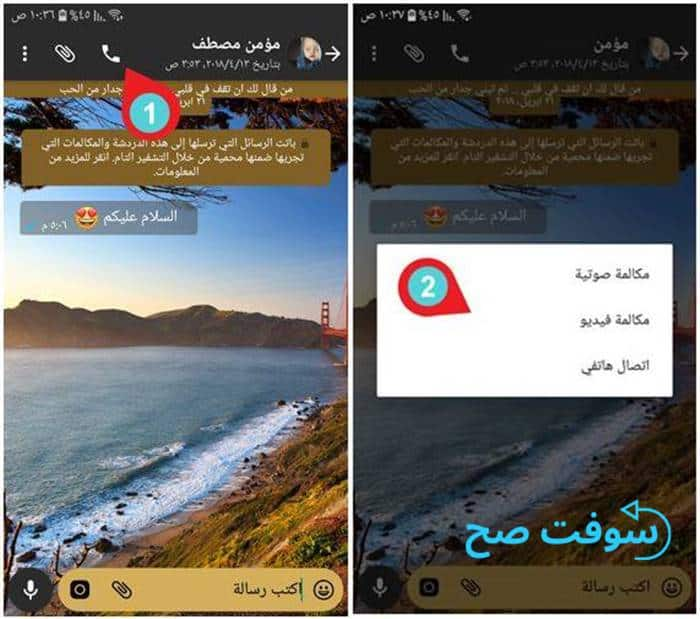برنامج Whatsapp Gold
