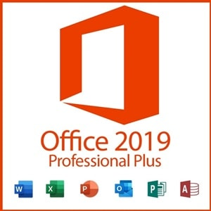 مايكروسوفت اوفيس Microsoft Office 2019