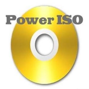 تحميل برنامج power iso