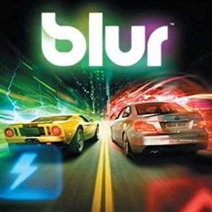 تحميل لعبة بلور blur