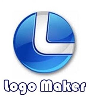 برنامج logo maker لتصميم الشعارات