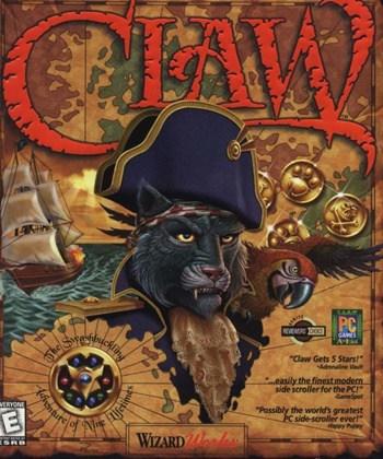 لعبة كابتن كلاوDownload Captin Claw