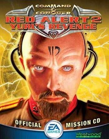 لعبة ريد اليرت Red Alert 2