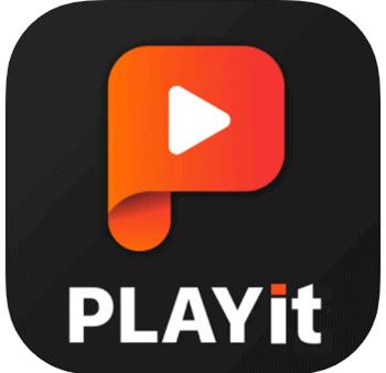 برنامج PLAYit Player