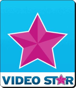 برنامج video star فيديو ستار