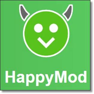 تطبيق HappyMod هاب مود