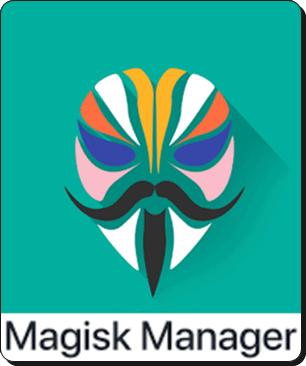 برنامج Magisk Manager ماجيستك مانجر