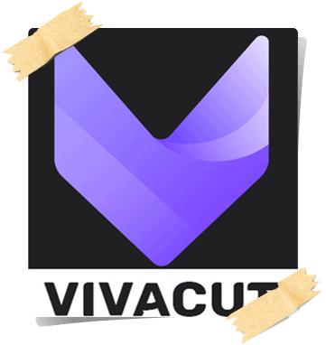 برنامج vivacut فيفا كت محرر فيديو احترافي