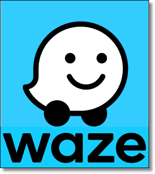 تحميل برنامج waze ويز
