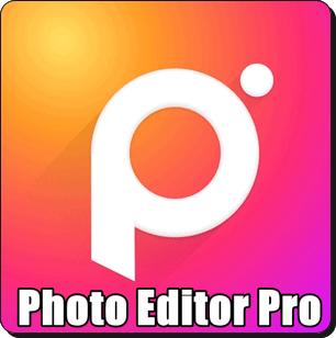 تحميل برنامج Photo Editor Pro فوتو اديتور برو