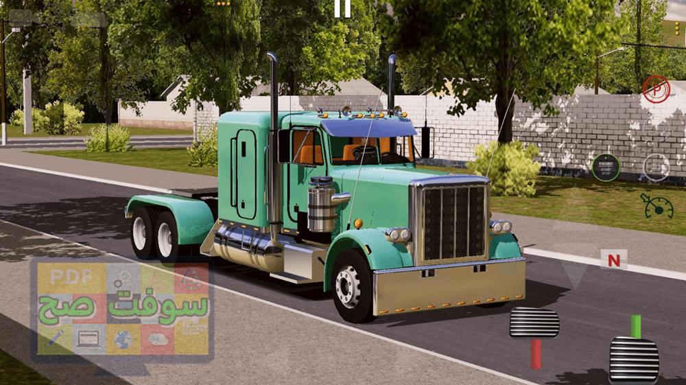 تحميل لعبة World of Trucks للكمبيوتر