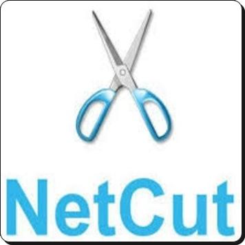 تحميل برنامج نت كت Netcut