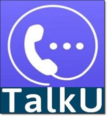 تحميل برنامج TalkU توك يو