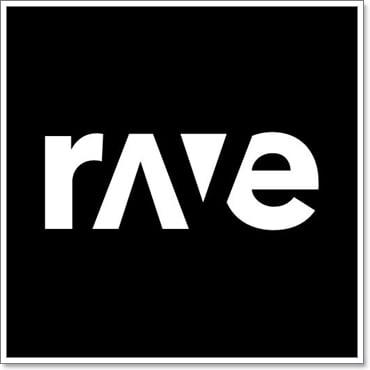 تحميل تطبيق Rave ريف مجانا